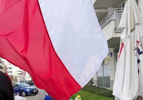 1000 year od Poland Independence!